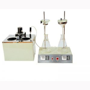 SYD-511B Mechanical Impurity Tester