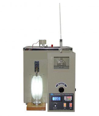 SYD-6536C Distillation Apparatus