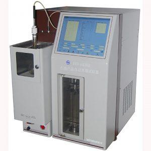 SYD-6536D Automatic Distillation Apparatus