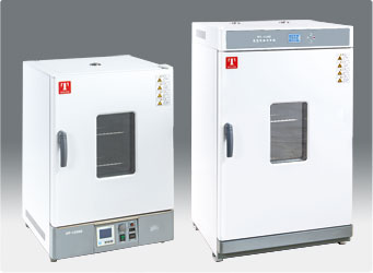 Electrothermal Forced Air Convection Drying Oven (WGL)