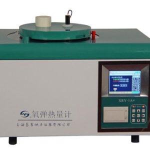 XRY-1A+ Oxygen Bomb Calorimeter