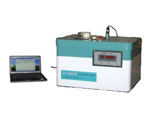 XRY-1C Oxygen Bomb Calorimeter