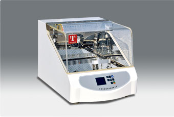 Constant Temperature Shaking Incubator