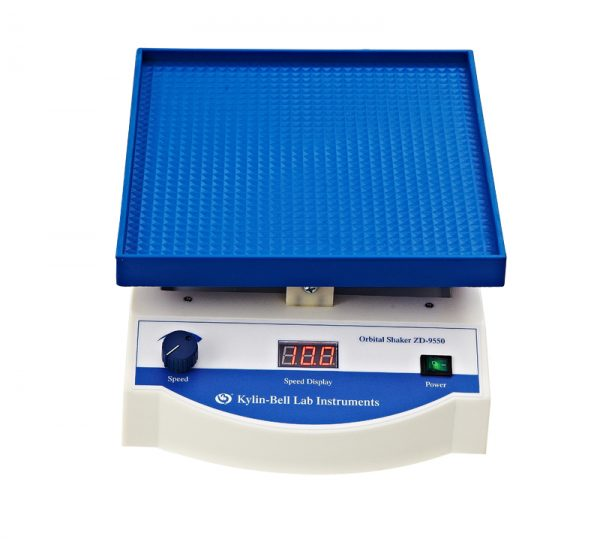 ZD-9550 Transference Decoloring Shaker